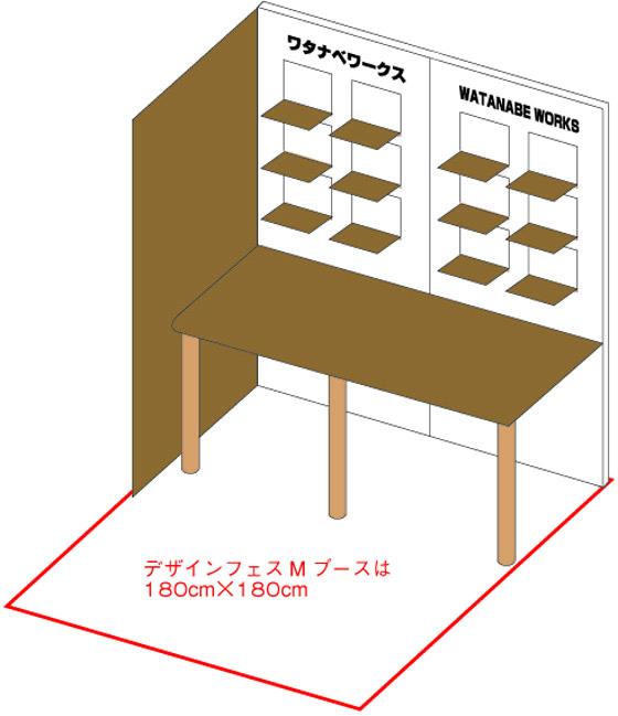 仮面ブース草案2
